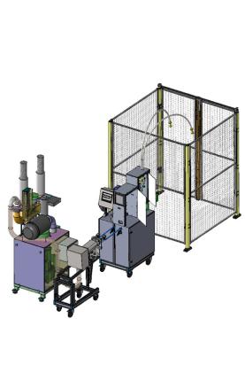 Fillex – Manual Direct Filling Machine